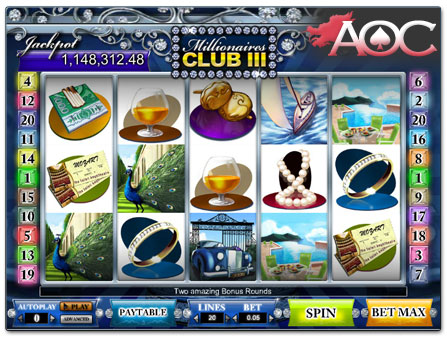 Cryptologic Slot Machines - Play Online Slots & Casino Games